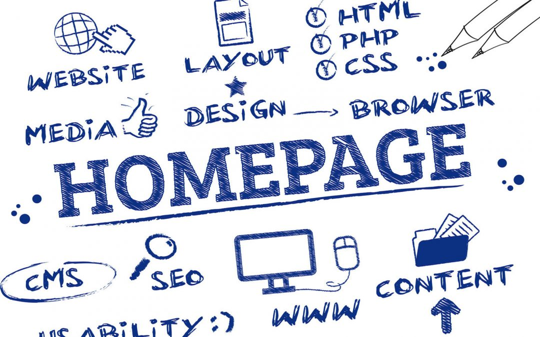 The 5 Most Important Pages on Your Website