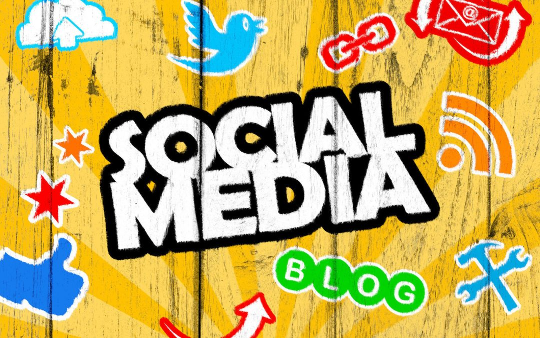 Social Media-An Integral Component of Every Business
