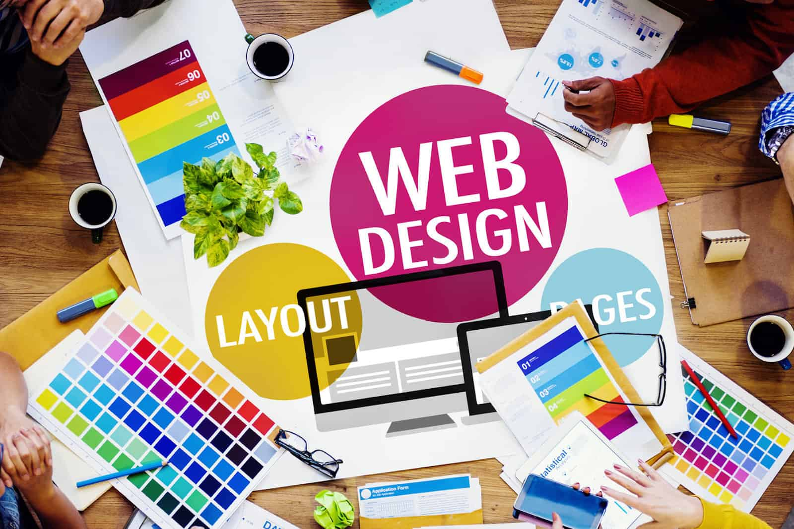 How Bad Website Design Can Hurt Your Business Designs By Dave O