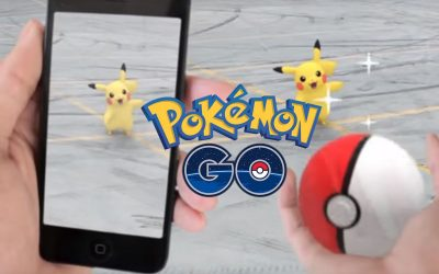 Pokemon Go: a brief explanation