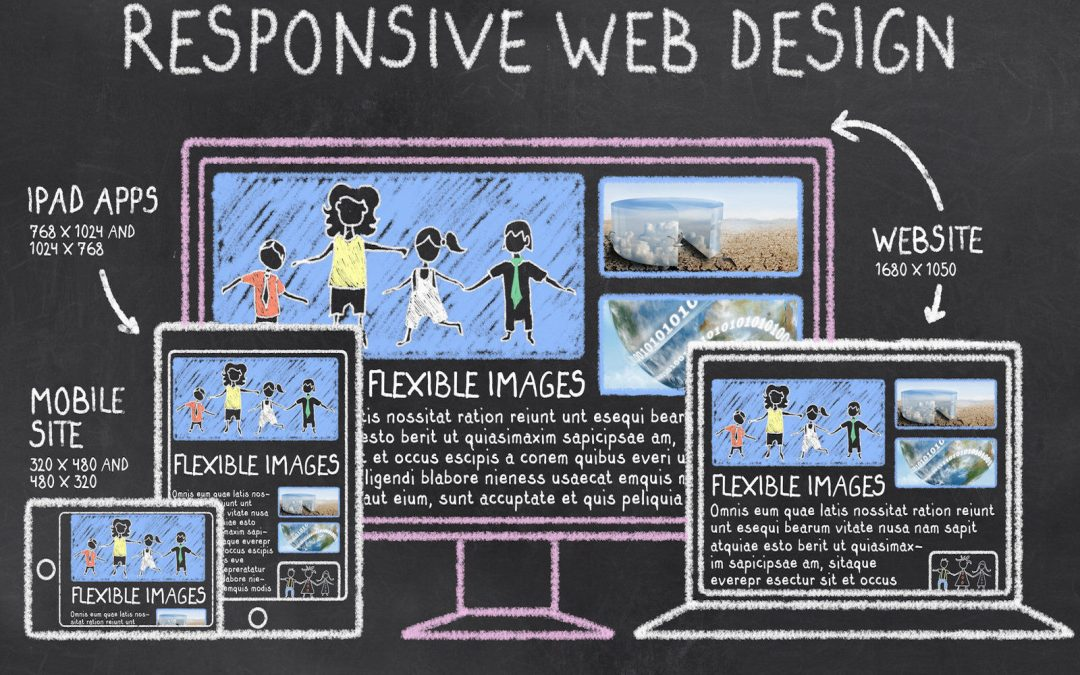 Responsive Design Designs By Dave O.