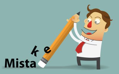 What To Do When You Make A Marketing Mistake