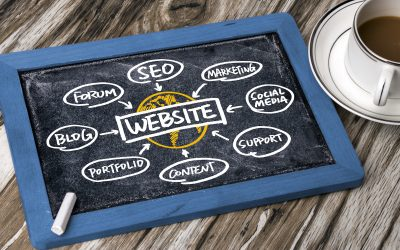 4 Reasons Your Website Is Your Most Important Marketing Tool