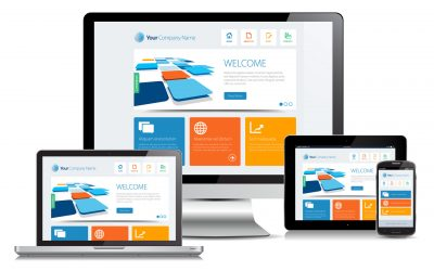 Responsive Design and Why You Need to Update Your Website